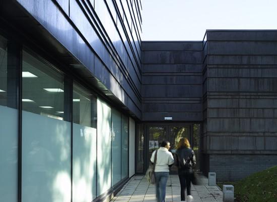 Lennard Jones Building 3