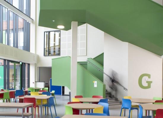 Sandymoor School 1