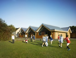 Stapeley Broad Lane Primary School 1