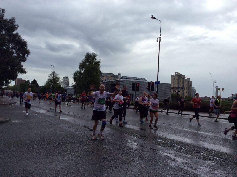 Great Manchester Run 2